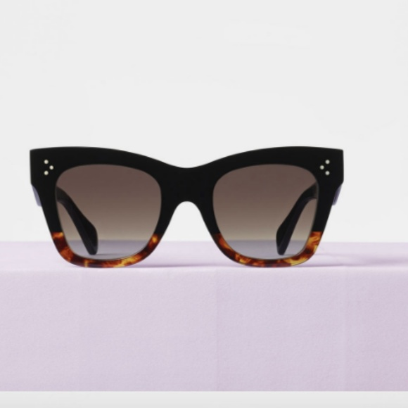 471b7b04b0c5 Celine Accessories - Celine Catherine Cat Eye Sunglasses